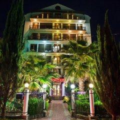 Гостиница Престиж вид на фасад фото 8