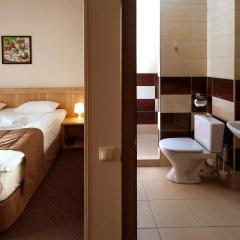 Гостевой дом Чехов 3* Стандартный номер с двуспальной кроватью фото 8