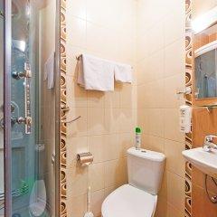 Гостиница Невский Экспресс Стандартный номер с различными типами кроватей фото 4