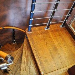 Гостевой Дом Семь Морей Стандартный номер разные типы кроватей фото 27