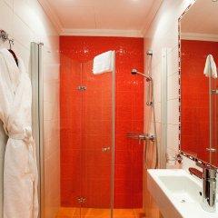 Бутик-Отель Золотой Треугольник 4* Стандартный номер с различными типами кроватей фото 15