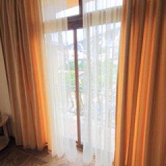 Гостевой Дом На Черноморской 2 Люкс с различными типами кроватей фото 10