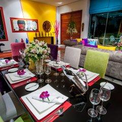 Отель Almali Luxury Residence интерьер отеля фото 3