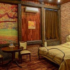 Гостиница Арагон 3* Полулюкс с двуспальной кроватью фото 13