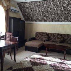 Гостиница Респект 3* Люкс разные типы кроватей фото 5