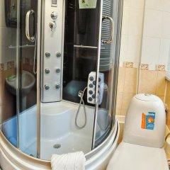 Гостиница Славия 3* Стандартный номер с различными типами кроватей фото 12