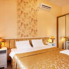 Мини-Отель Антураж комната для гостей фото 5