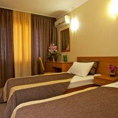 SPA-Отель Охотник Стандартный номер с различными типами кроватей