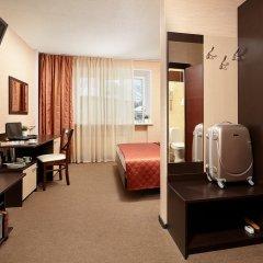 Гостиница Заречная Номер Комфорт с различными типами кроватей