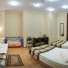 Гостиница ГородОтель на Казанском Стандартный номер с различными типами кроватей фото 2