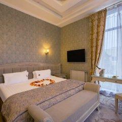 Гостиница Happy Inn St. Petersburg 4* Номер Делюкс с различными типами кроватей фото 2