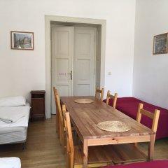 Hostel Rosemary Кровать в общем номере с двухъярусной кроватью фото 9