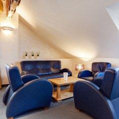 Отель Atrium Suites Литва, Вильнюс - 3 отзыва об отеле, цены и фото номеров - забронировать отель Atrium Suites онлайн комната для гостей фото 5