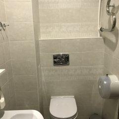 Апарт-Отель Грин Холл Апартаменты разные типы кроватей фото 7