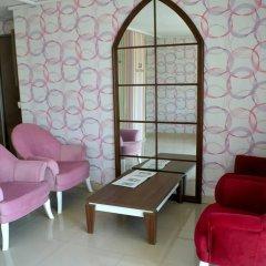 Джамбо Джамбо Турция, Анталья - отзывы, цены и фото номеров - забронировать отель Джамбо Джамбо онлайн интерьер отеля