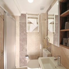 Asitane Life Hotel 3* Стандартный номер с различными типами кроватей фото 9