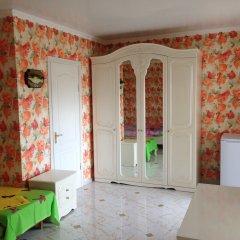 Гостевой дом Камилла Стандартный номер с различными типами кроватей фото 3