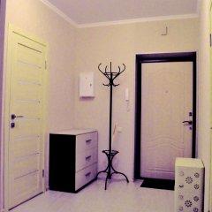 Апартаменты на Павлюхина Апартаменты с разными типами кроватей фото 14