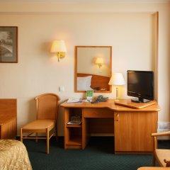 Гостиница Вега Измайлово 4* Стандартный номер с различными типами кроватей фото 4