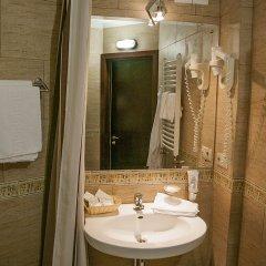Гостиница Пирамида 4* Апартаменты с различными типами кроватей фото 7