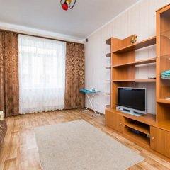 Апартаменты около Кремля Апартаменты разные типы кроватей фото 5