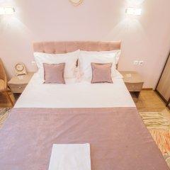 Мини-Отель Фар-фал-ле Стандартный номер с различными типами кроватей фото 14