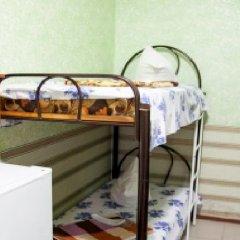 Гостиница Anna Guest House Номер Эконом с разными типами кроватей фото 9