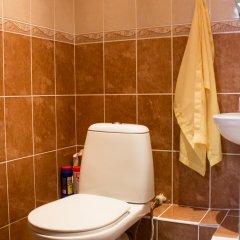 Atmosfera Hostel ванная фото 3