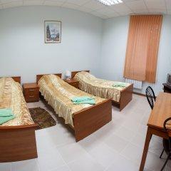 Гостиница Voyaj комната для гостей фото 2