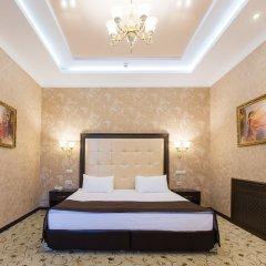 Гостиница Bellagio 4* Люкс двуспальная кровать