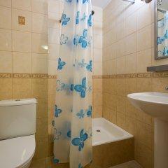 Одеон Отель Апартаменты фото 17