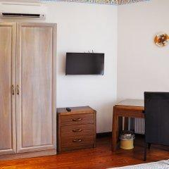 Гостевой Дом Семь Морей Стандартный номер с различными типами кроватей фото 11