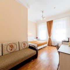 Гостиница Тоника в Самаре 2 отзыва об отеле, цены и фото номеров - забронировать гостиницу Тоника онлайн Самара комната для гостей фото 6