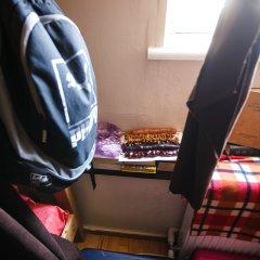 Like Hostel Tbilisi Кровать в общем номере с двухъярусной кроватью фото 4