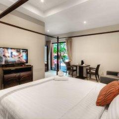 Отель Villa Laguna Phuket 4* Вилла с различными типами кроватей фото 12