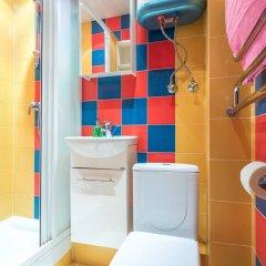 Апартаменты K. City ванная