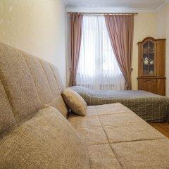 Гостиница Меблированные комнаты комфорт Австрийский Дворик Стандартный номер с различными типами кроватей фото 10