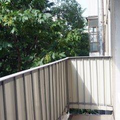 Апартаменты У Метро Новые Черемушки балкон