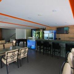 Отель Patong Pearl Resortel гостиничный бар