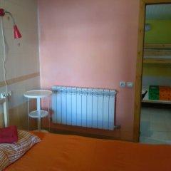 Хостел Олимп Апартаменты с различными типами кроватей фото 3