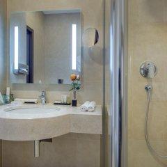 Гостиница Panorama De Luxe 5* Полулюкс с различными типами кроватей фото 4