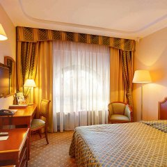 Отель Premier Palace Oreanda 5* Номер Премьер