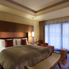 Лотте Отель Москва 5* Полулюкс разные типы кроватей фото 4