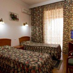 Гостиница Чеботаревъ 4* Стандартный номер с различными типами кроватей
