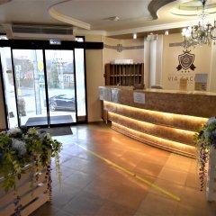 Гостиница Via Sacra в Краснодаре - забронировать гостиницу Via Sacra, цены и фото номеров Краснодар фото 4