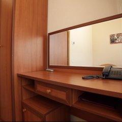 Гостиница ЦСКА 3* Улучшенный номер с разными типами кроватей фото 3