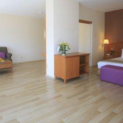 Labranda Mares Marmaris Турция, Мармарис - 1 отзыв об отеле, цены и фото номеров - забронировать отель Labranda Mares Marmaris онлайн комната для гостей фото 3