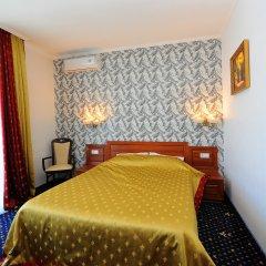 Парк-Отель и Пансионат Песочная бухта 4* Номер Бизнес с различными типами кроватей фото 11