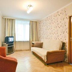 Гостевой Дом Белорусская Номер Эконом с двуспальной кроватью фото 3