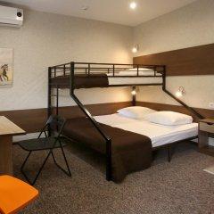 Гостиница Релакс 3* Номер категории Эконом с различными типами кроватей фото 6